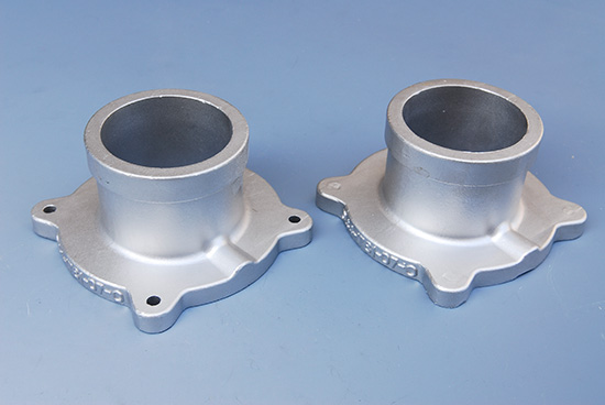 High Pressure Resistant Parts